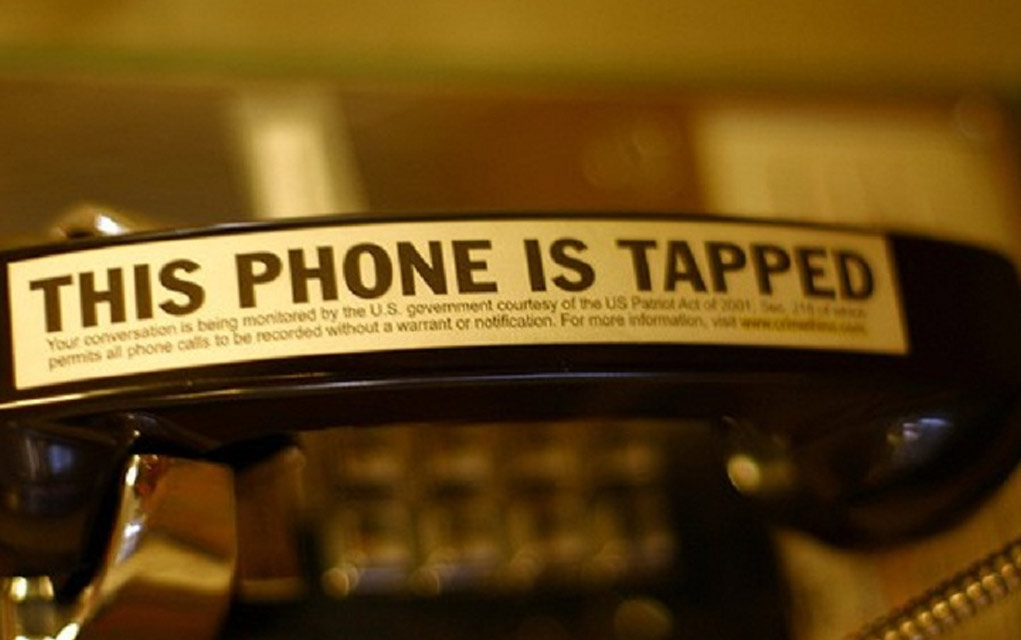 What Is Phone Tapping Or Wiretapping Vedosoft